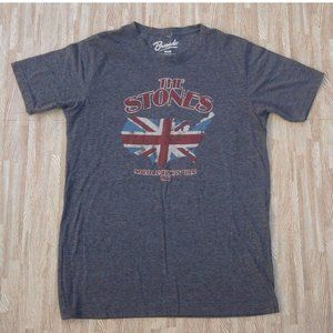 The Rolling Stones 1981 North American Tour Shirt